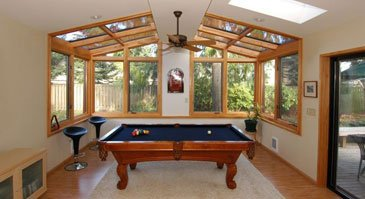 The Leader In Room Additions And Sunrooms In Riverside And